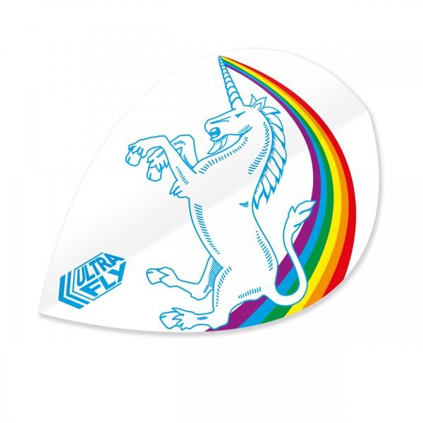 Unicorn Ultra Fly 100 Flights | X