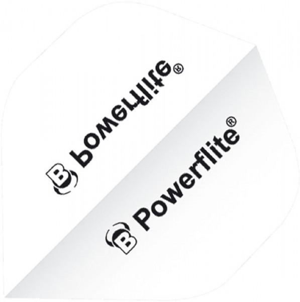 BULL'S 6-Pack Powerflite | A-Std/Weiß