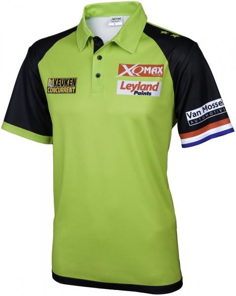 Michael van Gerwen Matchshirt Replica