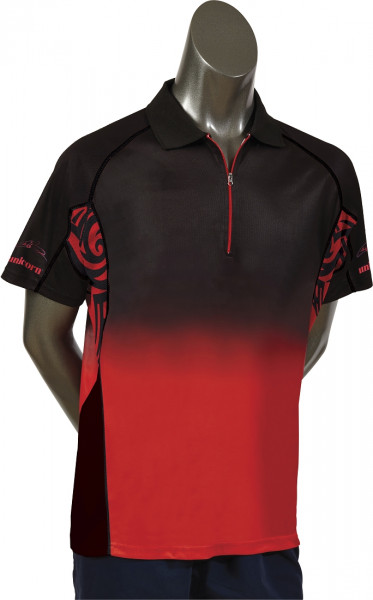 Unicorn Team Dart Shirt Michael Smith