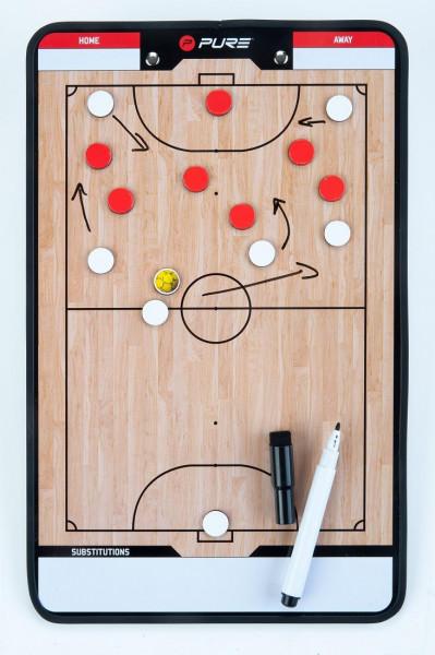 Original Pure 2Improve Indoor Soccer Trainingsboard