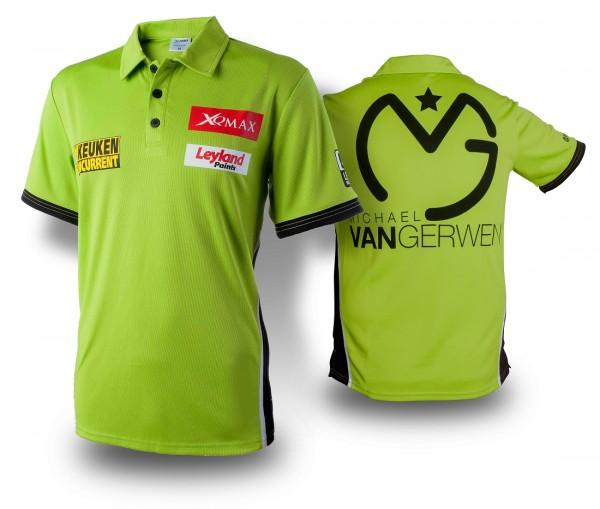 Michael van Gerwen Replica Shirt | XS