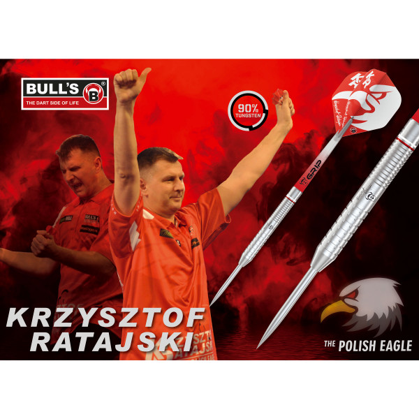 BULL'S Poster Krzysztof Ratajski