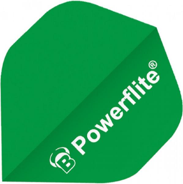BULL'S 6-Pack Powerflite | A-Std/Grün