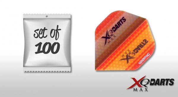 XQ MAX Flights | Standard A