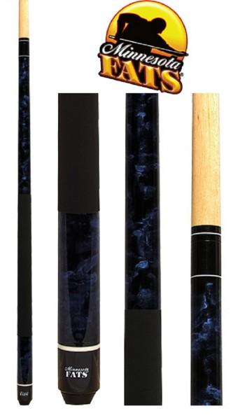 MF Queue Marble blau 2 teilig | 1,46 m