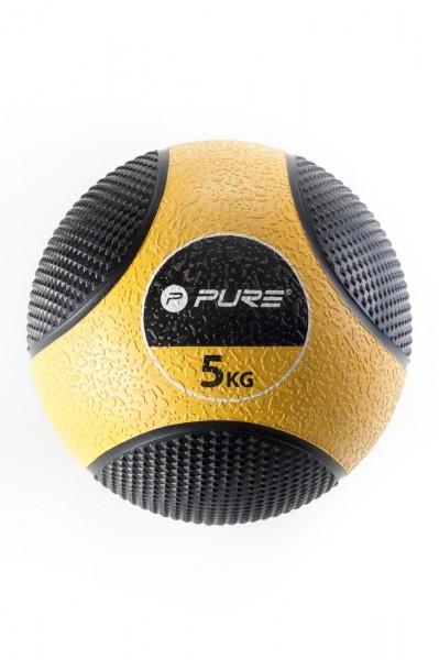 Original Pure 2Improve Medizinball | 5 kg