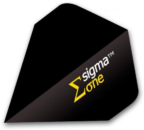 Unicorn Sigma One Flights schwarz   Sigma