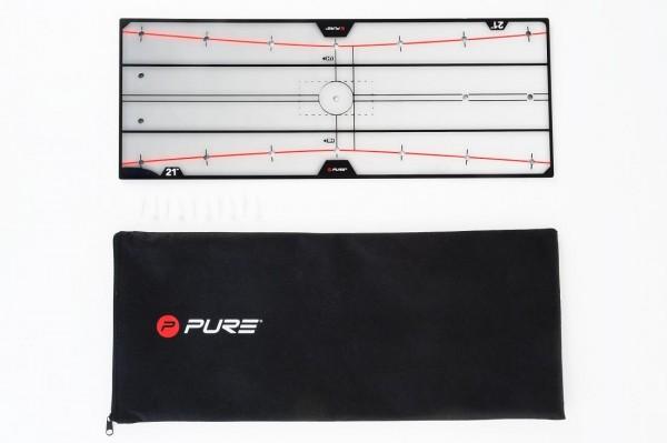 Be Pure Spiegel : Original pure 2improve golf putten spiegel embassy sports shop