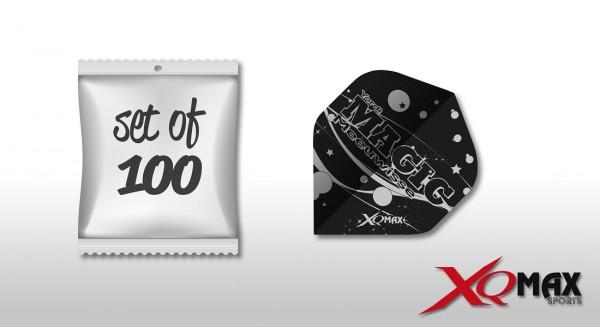 XQ Max Yordi Meuuwisse Flights | Standard A