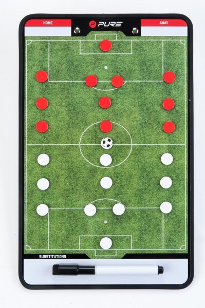 Original Pure 2Improve Soccer Trainingsboard