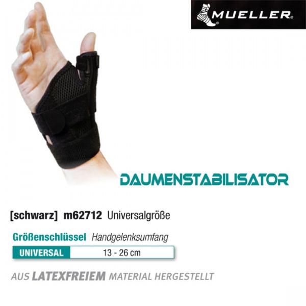 MUELLER Daumenstabilisator | Universal