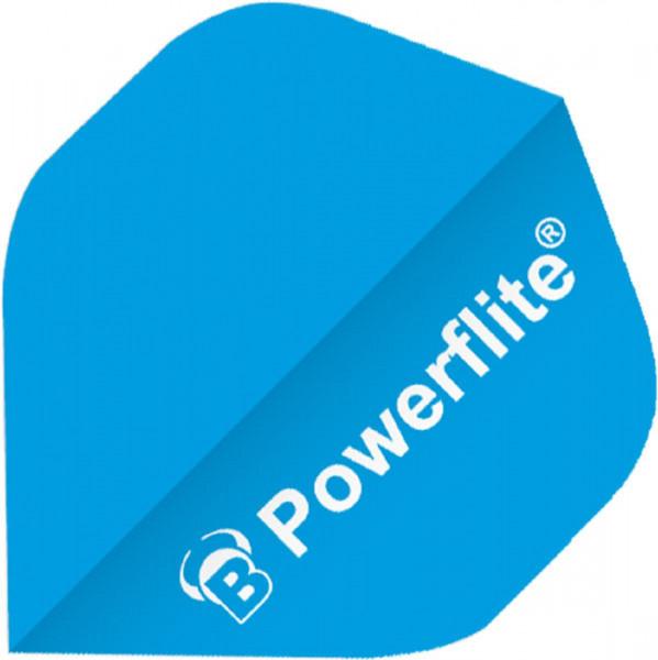 BULL'S 6-Pack Powerflite | A-Std/Blau