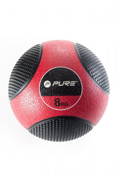 Original Pure 2Improve Medizinball | 8 kg