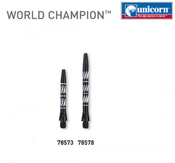 Unicorn World Champion Shaft