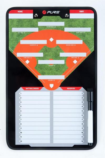 Original Pure 2Improve Baseball Trainingsboard
