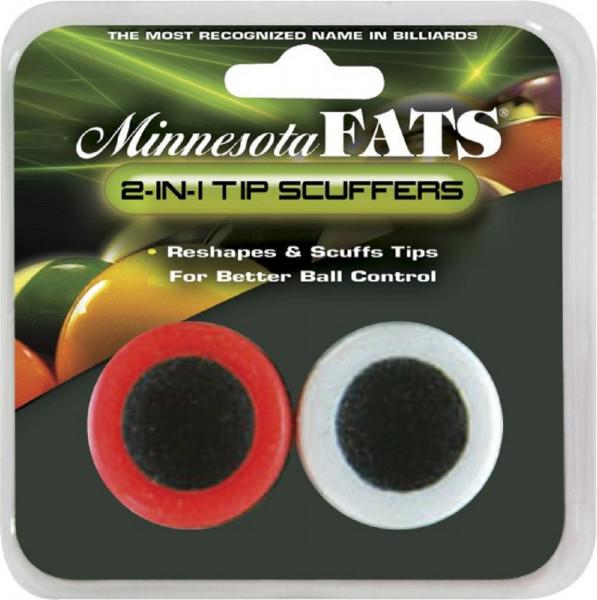 Minnesota Fats Lederschleifer
