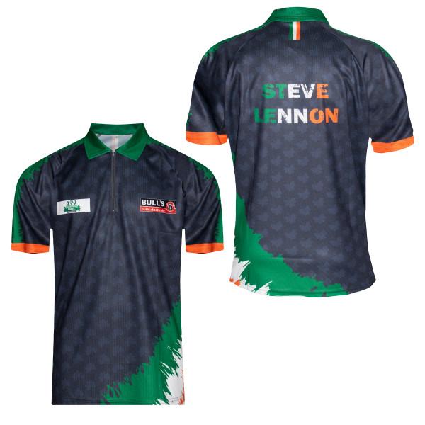 BULL'S Dart-Shirt Steve Lennon 2020 Edition