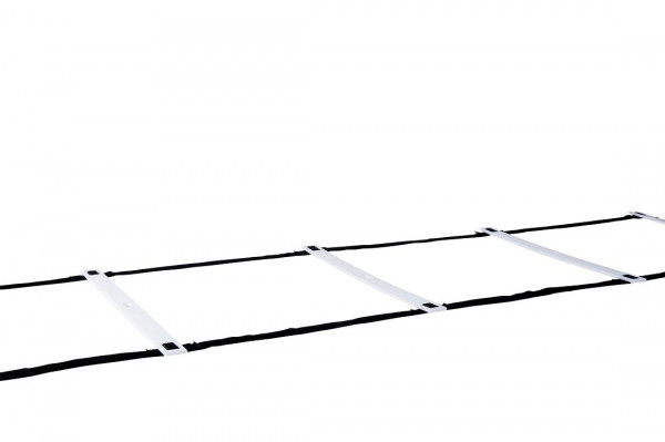 Original Pure 2Improve Agility Ladder, Koordinationsleiter, Fitnessleiter