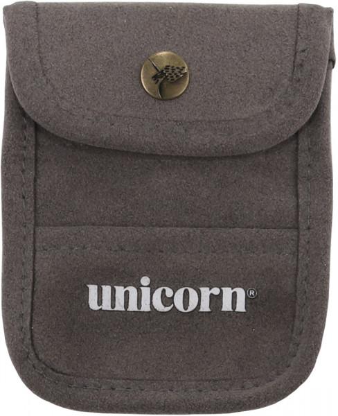 Unicorn Accessory Pouch | grau