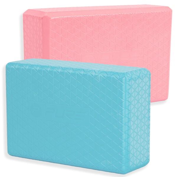 Original Pure 2 Improve Yoga Block 24cm