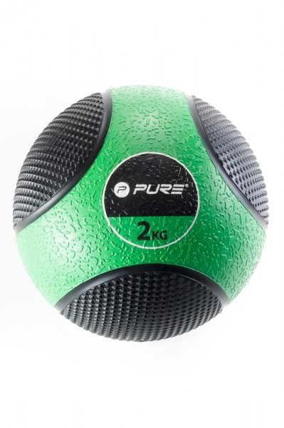Original Pure 2Improve Medizinball | 2 kg
