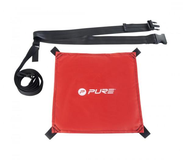 Original Pure 2Improve Bremsfallschirm für Schwimmer