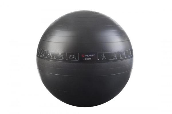 Original Pure 2Improve Gymnastikball | 65cm