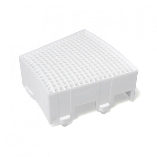 GranBoard 1-3s Segment Ersatzteil Single Square White