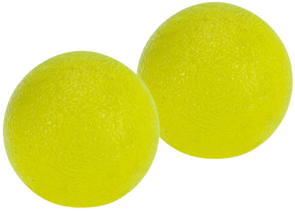 Original Pure 2Improve Jelly Grip Ball mittel