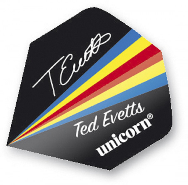Unicorn Authentic 100 Ted Evetts Flights | B.Wing