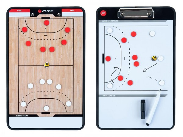 Original Pure 2Improve Handball Trainingsboard