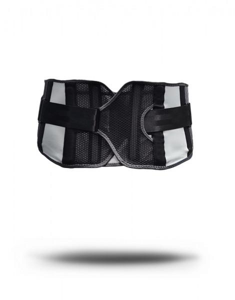 MUELLER'S Innovative Adjust-to-Fit verstellbare Rückenstütze | Universal