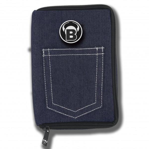 BULL'S TP Premium Dartcase | jeans