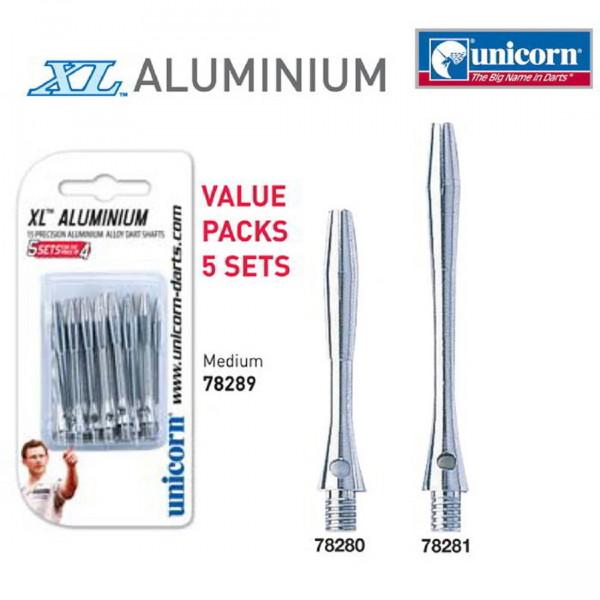 Unicorn XL Aluminium Shaft