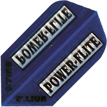 BULL'S 6-Pack Powerflite   Slim/Blau