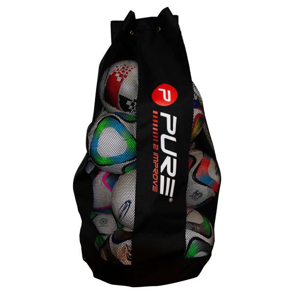 Original Pure 2 Improve Ball Tasche Fußball