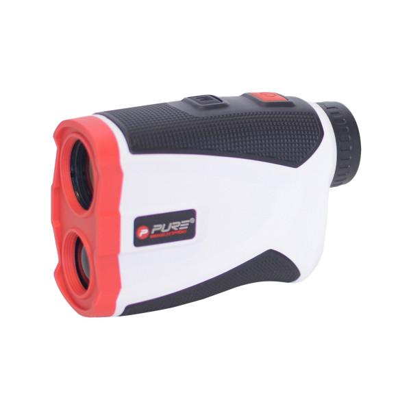 Original Pure 2 Improve Golf Rangefinder, Laser-Messgerät