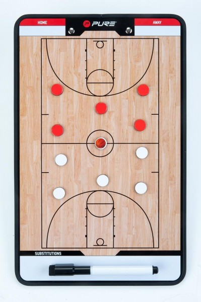 Original Pure 2Improve Basketball Trainingsboard