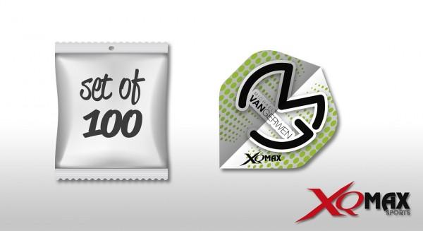 XQ Max Michael van Gerwen Flights | Standard A