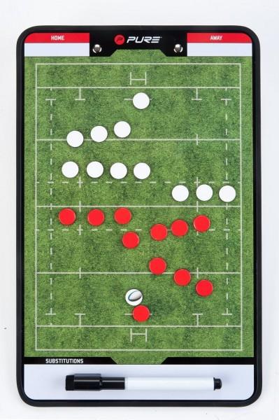 Original Pure 2Improve Rugby Trainingsboard