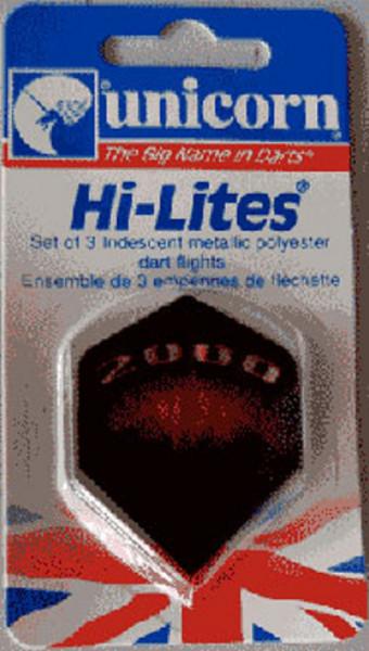 Unicorn Hi-Lites Flights | Plus