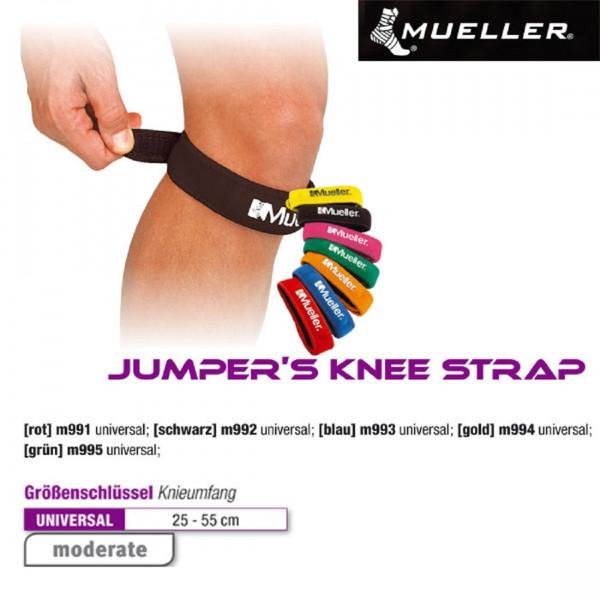 MUELLER Knieband universal