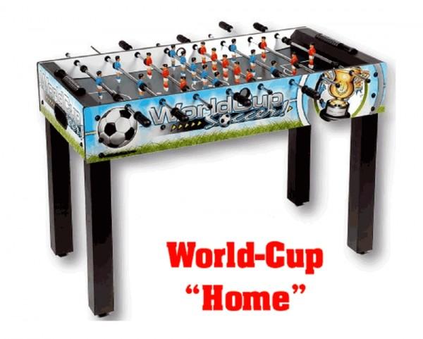 Fußballtisch World Cup Home