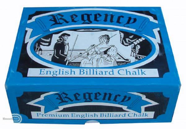 Regency Kreide blau groß