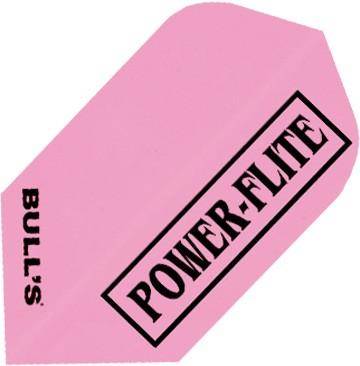 BULL'S 6-Pack Powerflite | Slim/Pink