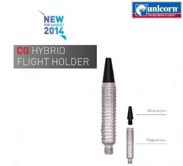 Unicorn Gripper CG Hybrid Shaft