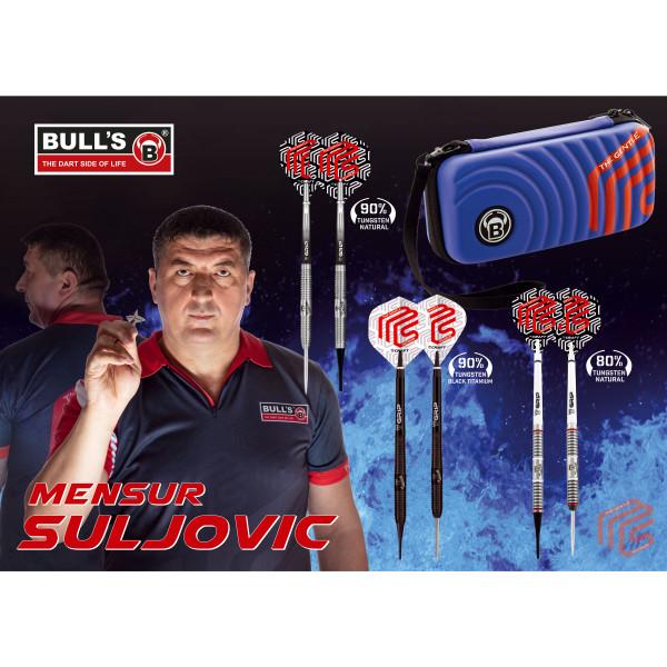 BULL'S Poster Mensur Suljovic