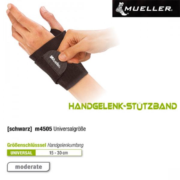 MUELLER Handgelenk-Stützband | Universal