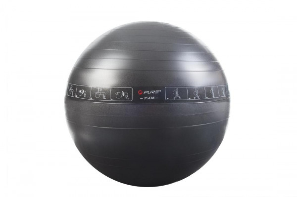 Original Pure 2Improve Gymnastikball | 75cm